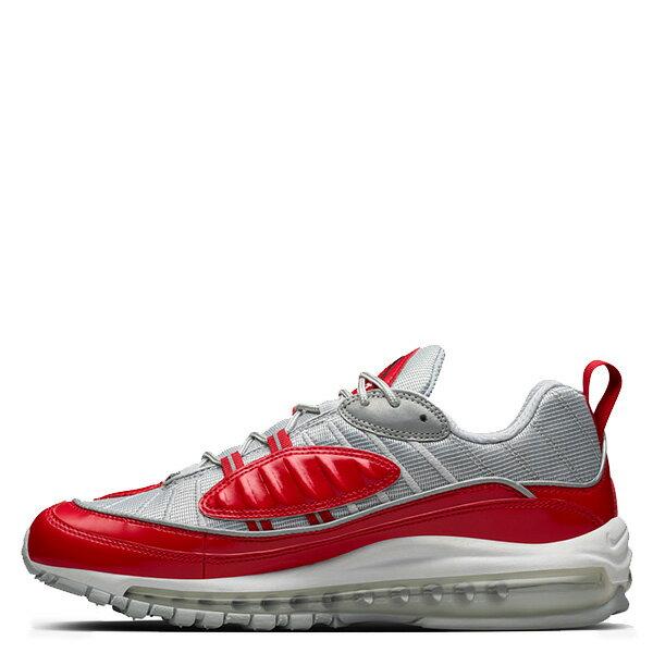 【EST O】Nike Air Max 98 X Supreme 844694-600 聯名款 氣墊 慢跑鞋 男女鞋 紅 G0615 0