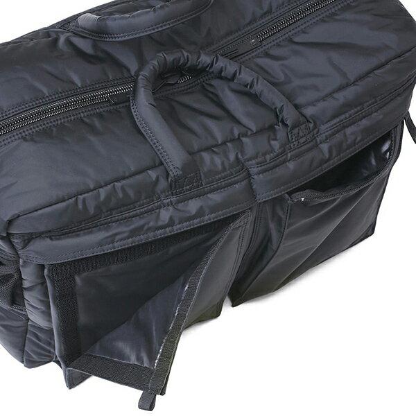 【EST O】Head Porter Black Beauty Duffle Bag (S) 行李袋 G0722 5