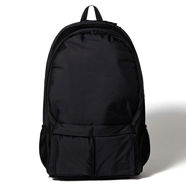 【EST O】Head Porter Black Beauty Laptop Day Pack 後背包 G0722 1