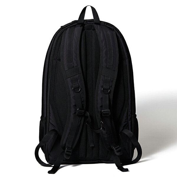 【EST O】Head Porter Black Beauty Laptop Day Pack 後背包 G0722 2