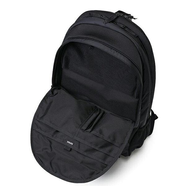 【EST O】Head Porter Black Beauty Laptop Day Pack 後背包 G0722 5