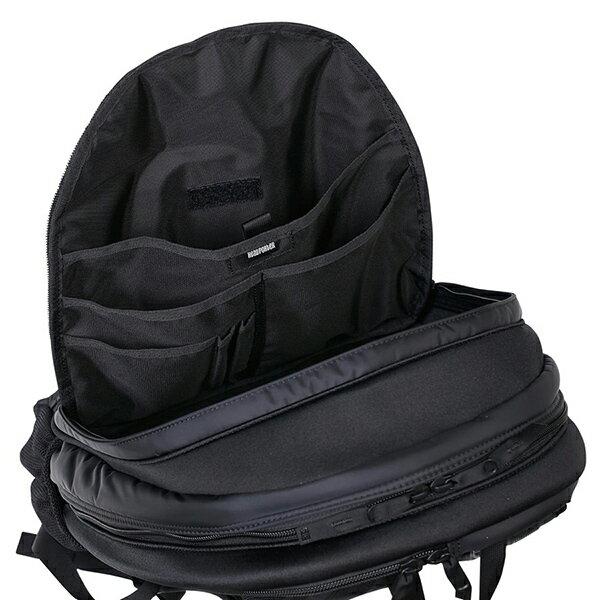 【EST O】Head Porter Black Beauty Laptop Day Pack 後背包 G0722 7