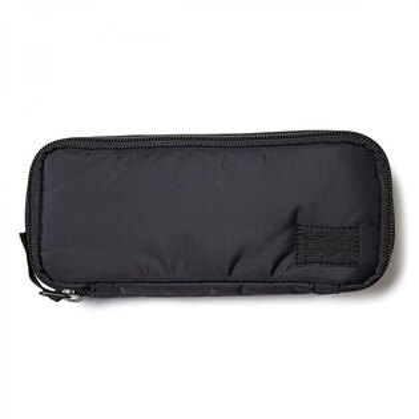 【EST O】Head Porter Black Beauty Pen Case 筆袋 G0722