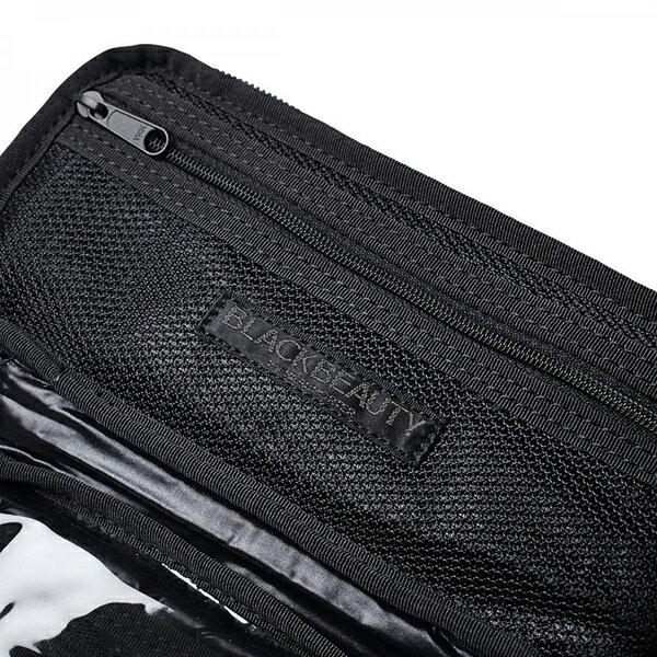 【EST O】Head Porter Black Beauty Pen Case 筆袋 G0722 5