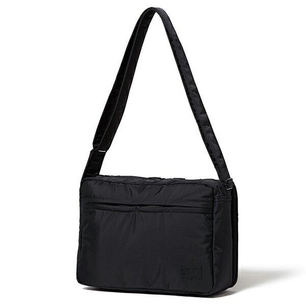 【EST O】Head Porter Black Beauty Shoulder Bag (L) 側背包 G0722 0