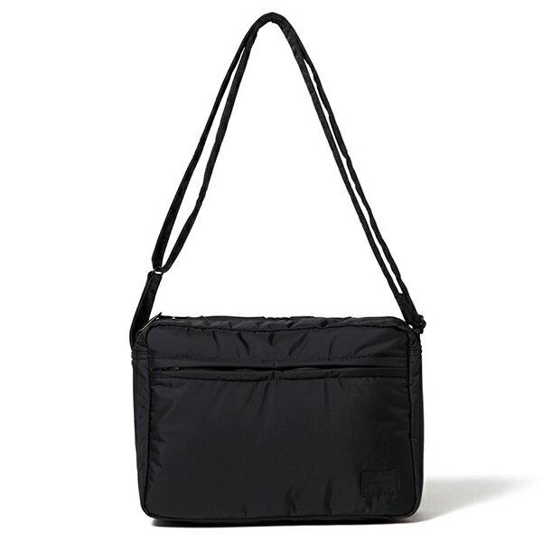 【EST O】Head Porter Black Beauty Shoulder Bag (L) 側背包 G0722 1
