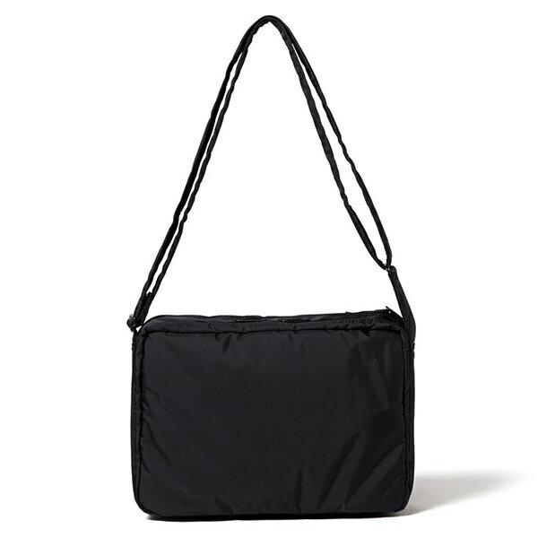 【EST O】Head Porter Black Beauty Shoulder Bag (L) 側背包 G0722 2
