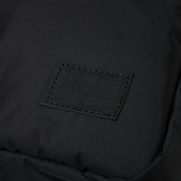 【EST O】Head Porter Black Beauty Shoulder Bag (L) 側背包 G0722 3