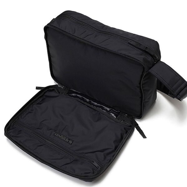 【EST O】Head Porter Black Beauty Shoulder Bag (L) 側背包 G0722 5