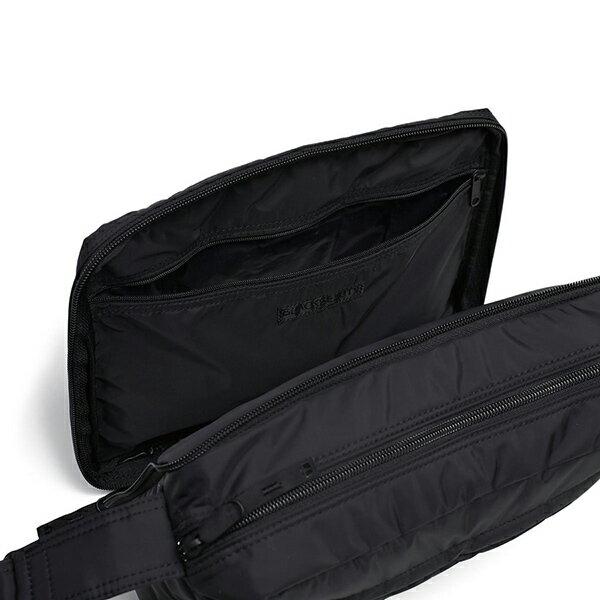 【EST O】Head Porter Black Beauty Shoulder Bag (L) 側背包 G0722 6