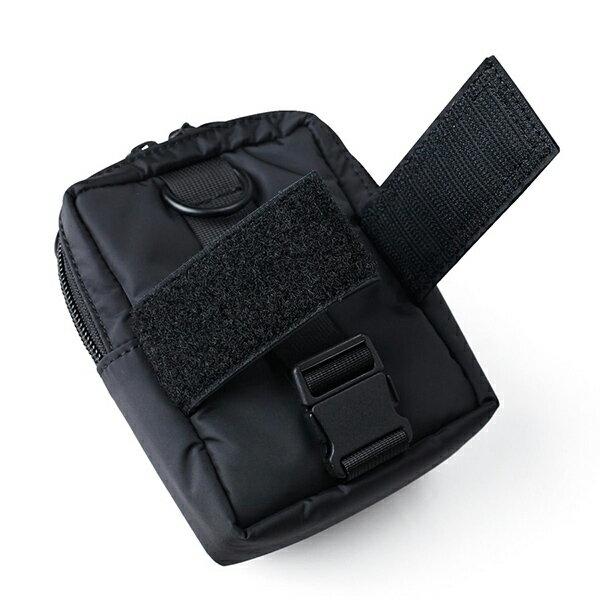 【EST O】Head Porter Black Beauty Pouch 多功能3C包 G0722 3