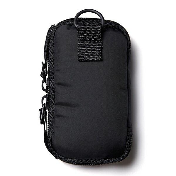 【EST O】Head Porter Black Beauty Zip Key Case 鑰匙包 G0722 1