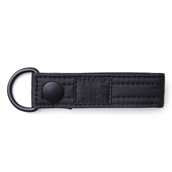 【EST O】Head Porter Black Beauty Key Ring 鑰匙圈 G0722 0