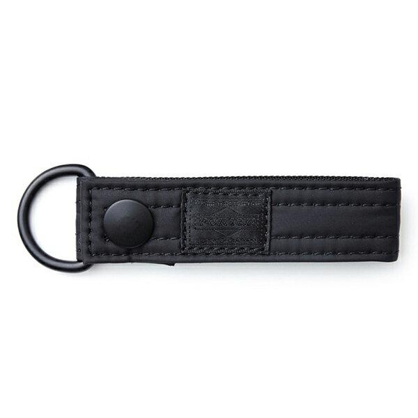 【EST O】Head Porter Black Beauty Key Ring 鑰匙圈 G0722