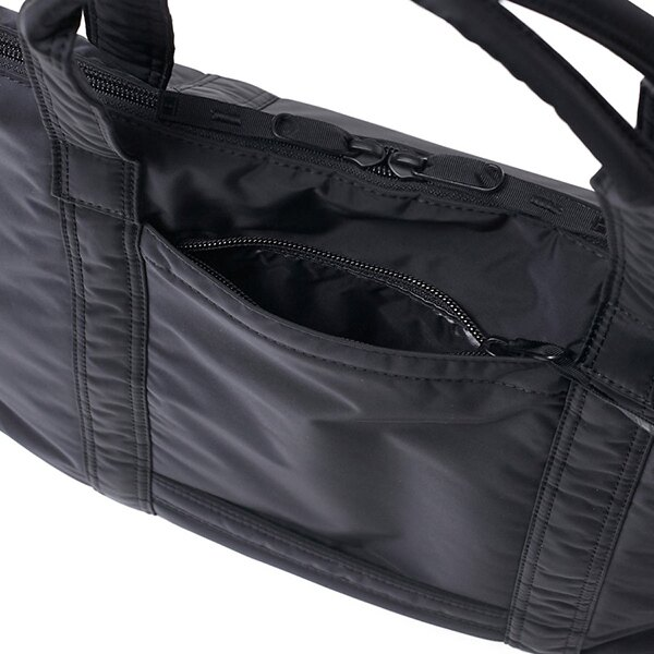 【EST O】Head Porter Black Beauty Tote Bag 側背包托特包 G0722 5