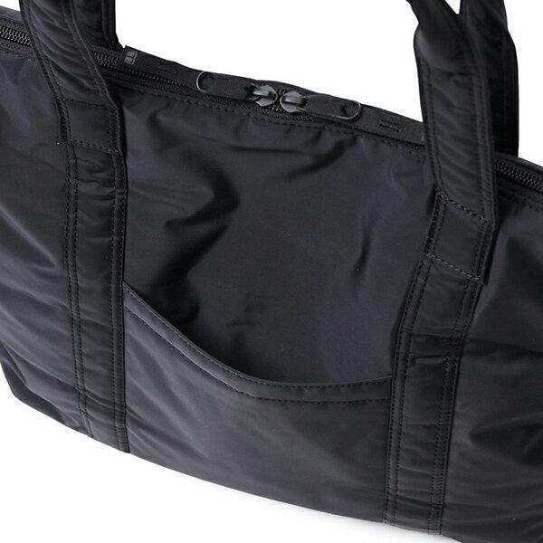 【EST O】Head Porter Black Beauty Tote Bag 側背包托特包 G0722 6