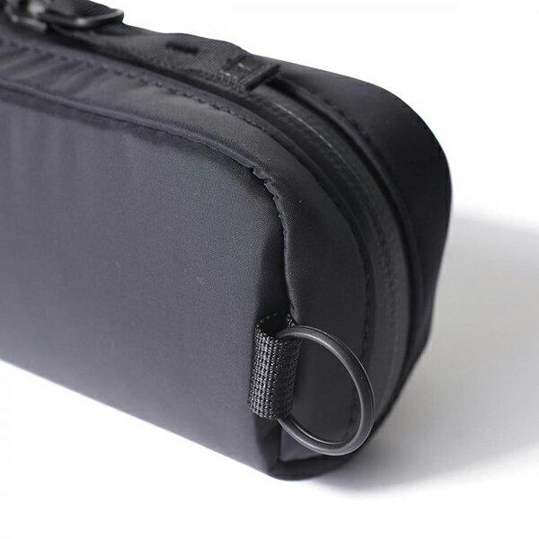 【EST O】Head Porter Black Beauty Glasses Case (L) 眼鏡袋 G0722 3