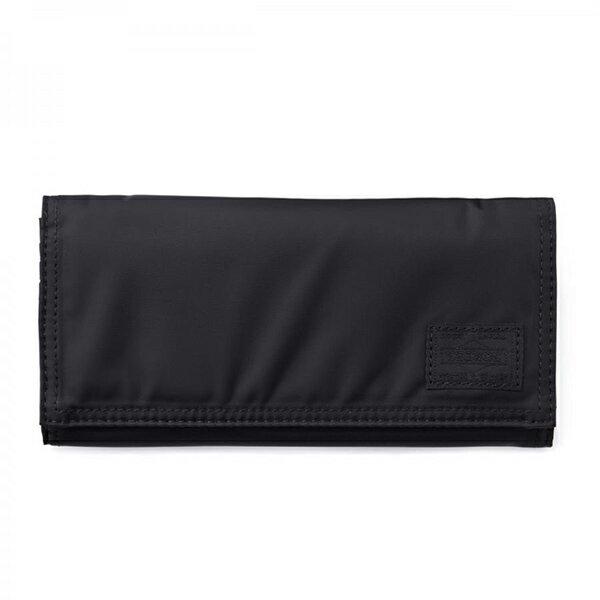 【EST O】Head Porter Black Beauty Wallet (L) 錢包 G0722 0