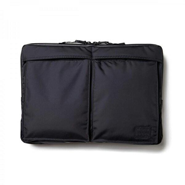 【EST O】Head Porter Black Beauty Laptop Case 11Inch 11吋電腦包 G0722