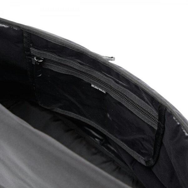 【EST O】Head Porter Black Beauty Laptop Messenger Bag 郵差包 G0722 9