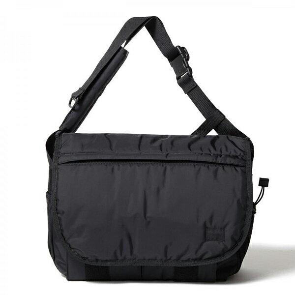 【EST O】Head Porter Black Beauty Laptop Messenger Bag 郵差包 G0722 1