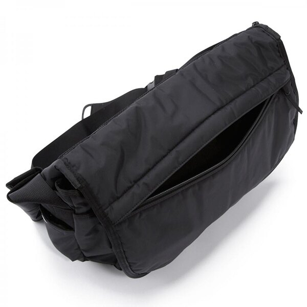 【EST O】Head Porter Black Beauty Laptop Messenger Bag 郵差包 G0722 7