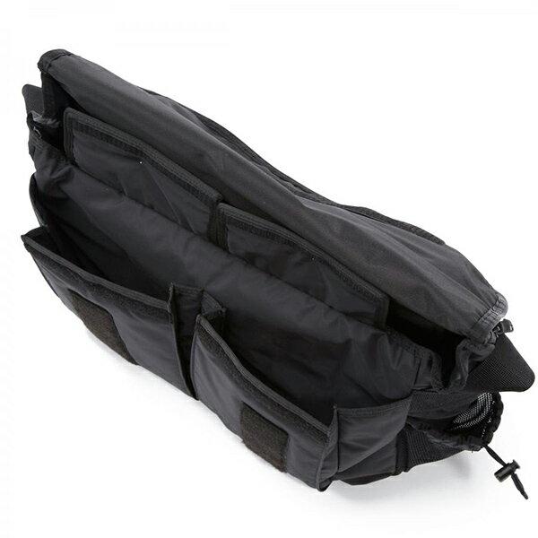 【EST O】Head Porter Black Beauty Laptop Messenger Bag 郵差包 G0722 8