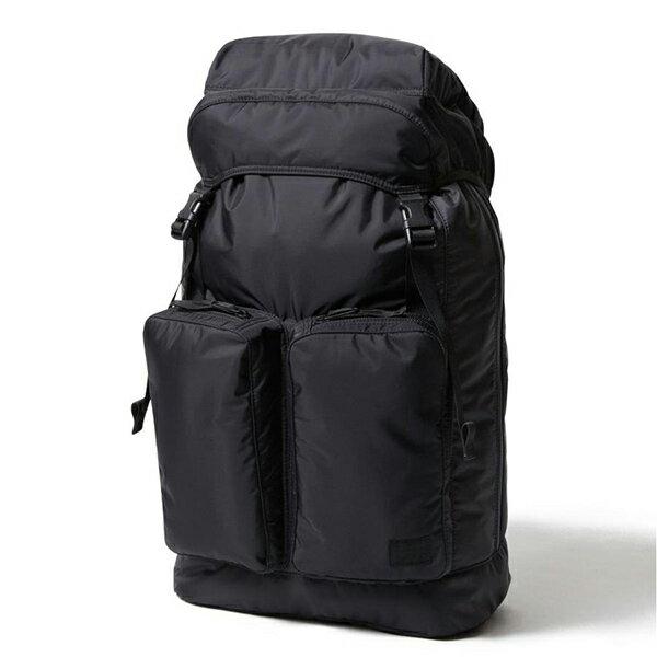 【EST O】Head Porter Black Beauty Ruck Sack 後背包 G0722 0