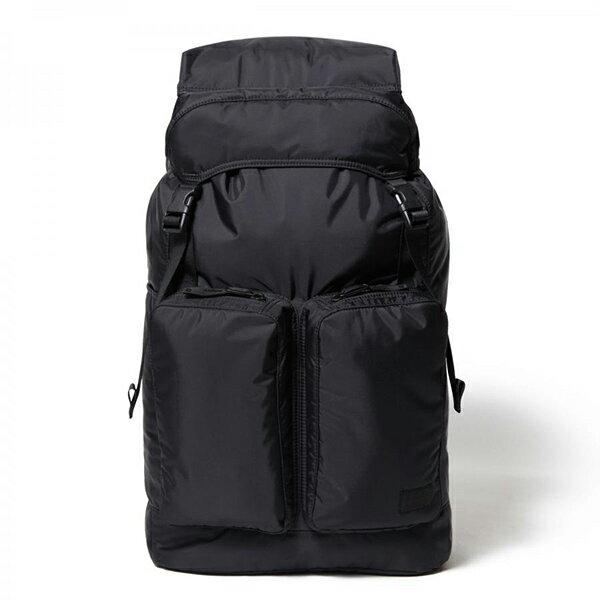 【EST O】Head Porter Black Beauty Ruck Sack 後背包 G0722 1