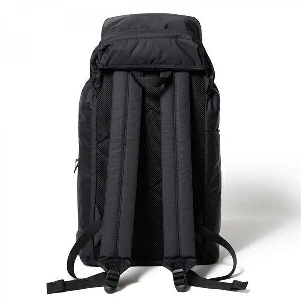 【EST O】Head Porter Black Beauty Ruck Sack 後背包 G0722 2