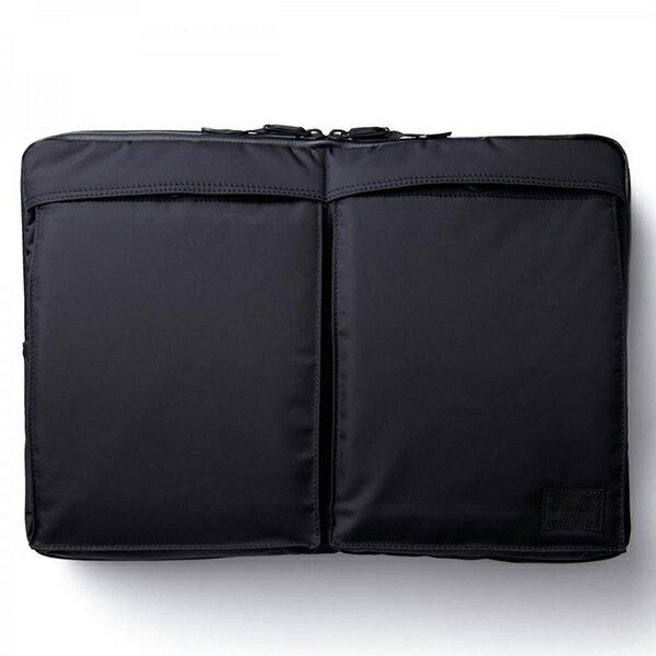 【EST O】Head Porter Black Beauty Laptop Case 15Inch 15吋電腦包 G0722
