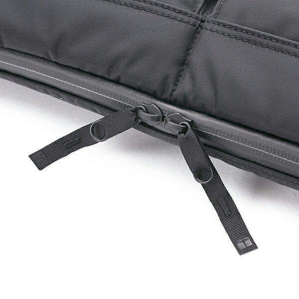 【EST O】Head Porter Black Beauty Laptop Case 15Inch 15吋電腦包 G0722 5