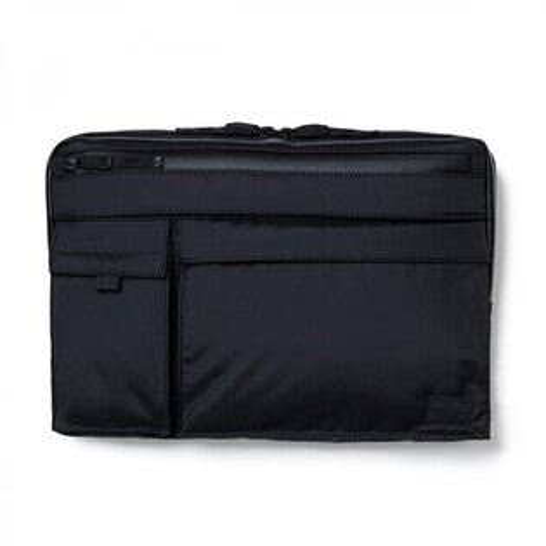 【EST O】Head Porter Black Beauty Laptop Case 13吋電腦包 G0722