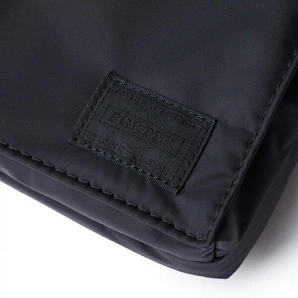 【EST O】Head Porter Black Beauty Laptop Case 13吋電腦包 G0722 2