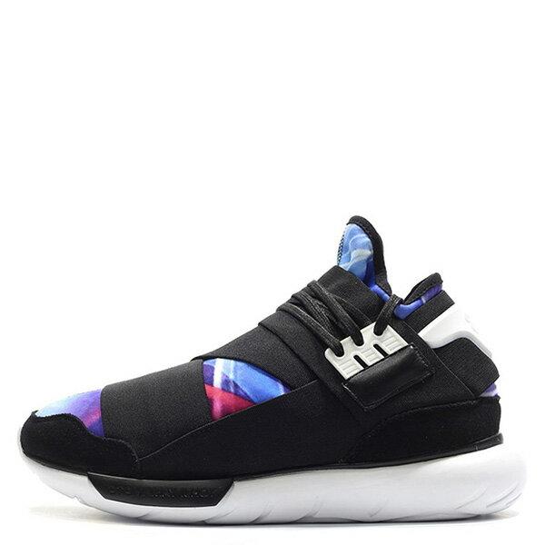 【EST O】Adidas Y-3 Qasa High Sneakers Aq2544 星空 渲染 忍者鞋 男鞋 G0714 0