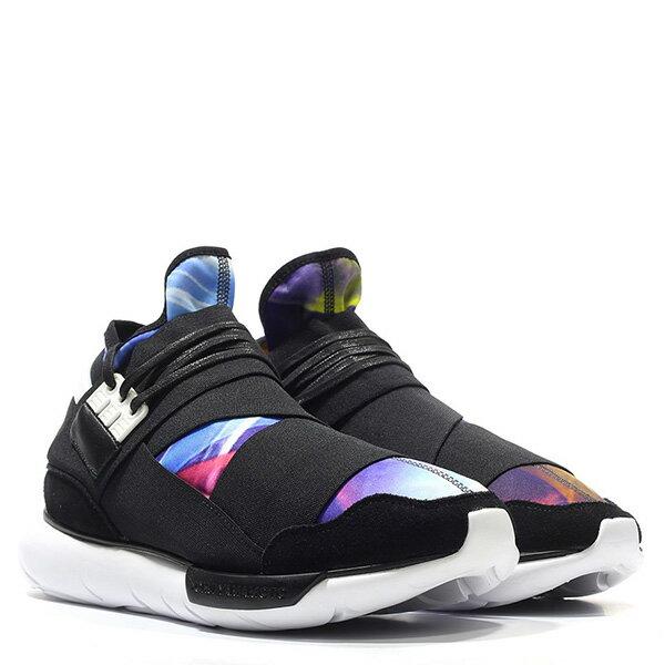 【EST O】Adidas Y-3 Qasa High Sneakers Aq2544 星空 渲染 忍者鞋 男鞋 G0714 1