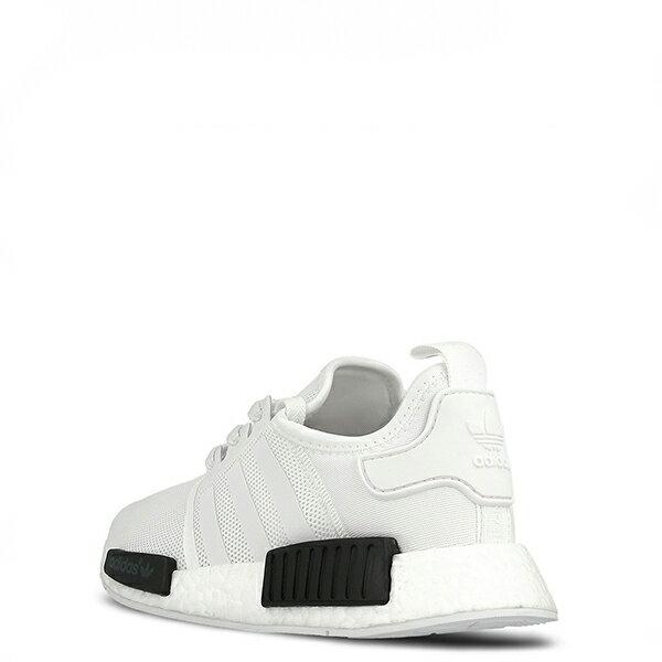 【EST O】ADIDAS NMD R1 RUNNER BB1968 白黑 慢跑鞋男女鞋 G0907 2
