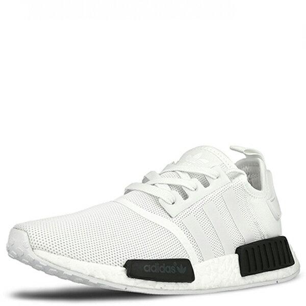 【EST O】ADIDAS NMD R1 RUNNER BB1968 白黑 慢跑鞋男女鞋 G0907 3