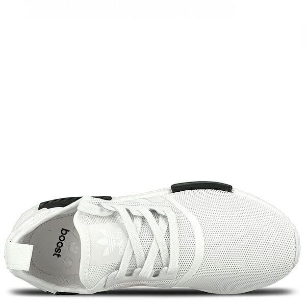 【EST O】ADIDAS NMD R1 RUNNER BB1968 白黑 慢跑鞋男女鞋 G0907 4