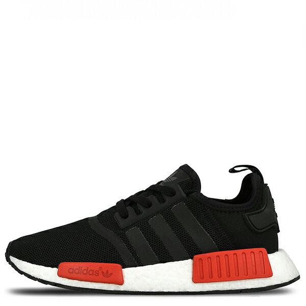 【EST】ADIDAS NMD R1 RUNNER BB1969 [AD-4075-002] 黑紅 慢跑鞋男女鞋 G0907