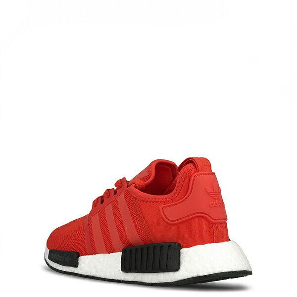 【EST O】Adidas NMD R1 Runner Bb1970 紅 慢跑鞋男女鞋 G0907 2
