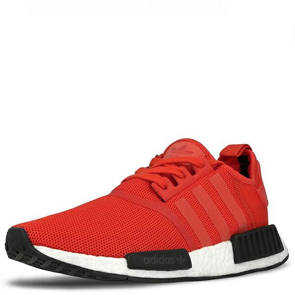 【EST O】Adidas NMD R1 Runner Bb1970 紅 慢跑鞋男女鞋 G0907 3