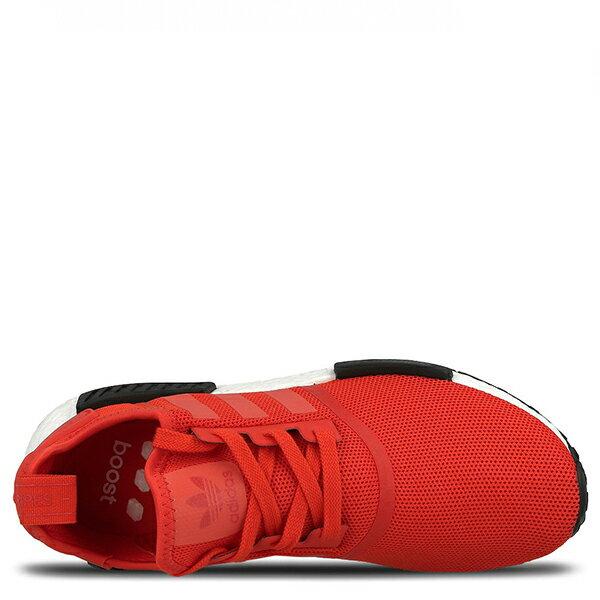 【EST O】Adidas NMD R1 Runner Bb1970 紅 慢跑鞋男女鞋 G0907 4