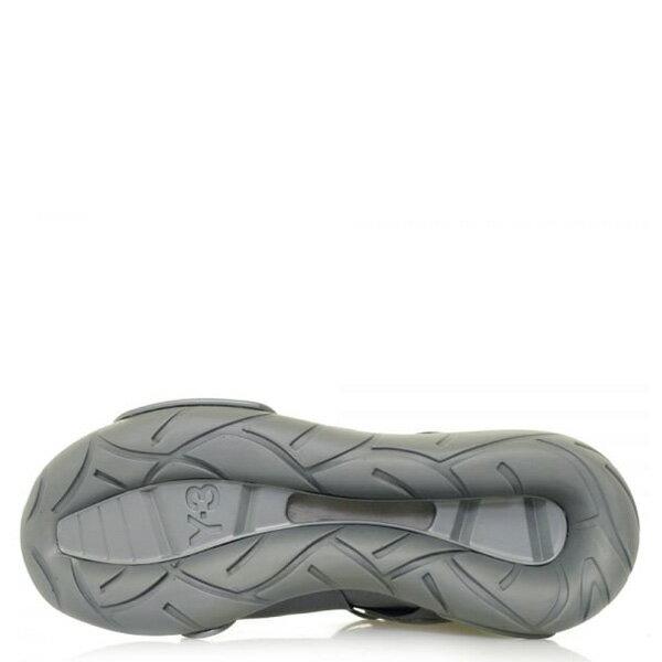 【EST O】ADIDAS Y-3 QASA HIGH BB4734 山本耀司 忍者鞋 男鞋 灰 G0822 4