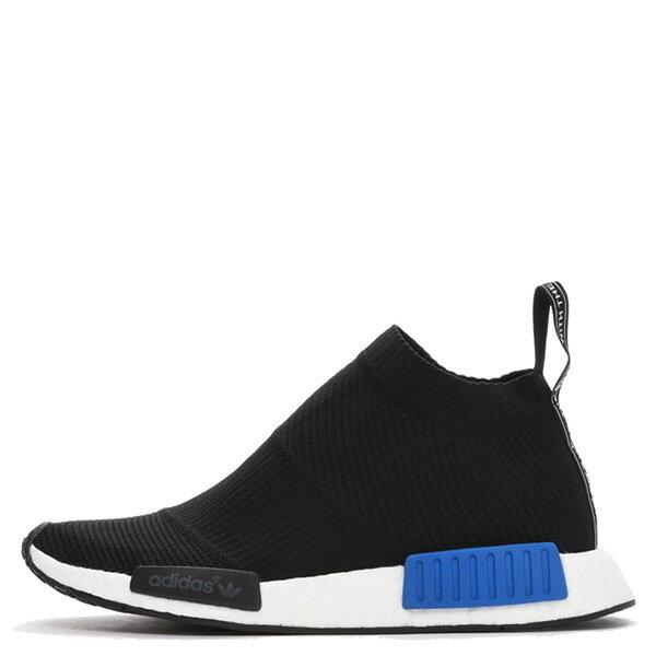 【EST O】Adidas Og NMD Runner City Sock Pk S79152 高筒 襪套 男女鞋 黑藍 G0615 0