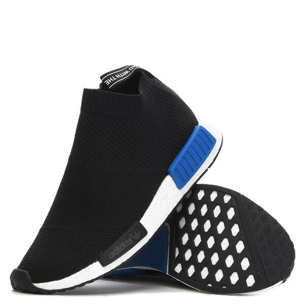【EST O】Adidas Og NMD Runner City Sock Pk S79152 高筒 襪套 男女鞋 黑藍 G0615 3