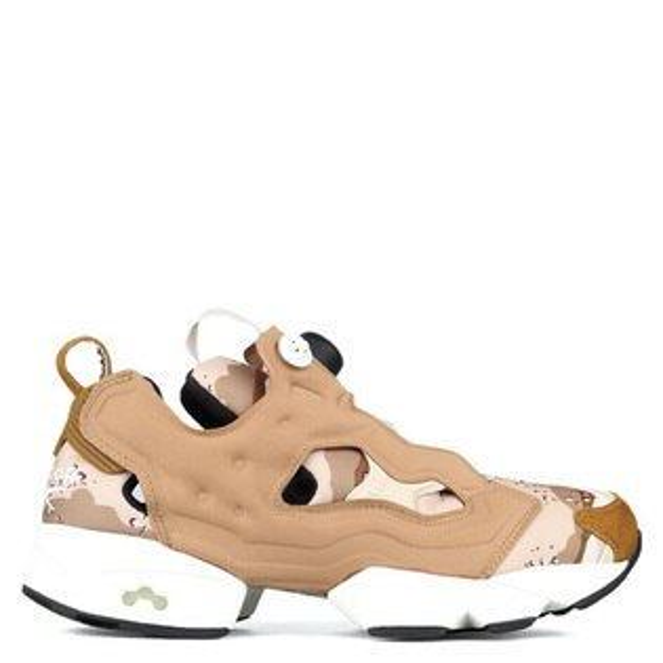 【EST O】REEBOK INSTA PUMP FURY CAMO V69973 慢跑鞋 男女鞋 迷彩 沙漠 G0615