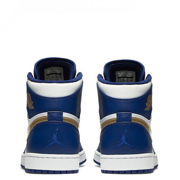【EST S】Nike Air Jordan 1 Retro High 332550-406 奧運 Aj1 藍白紅 籃球鞋 男鞋 G1012 3