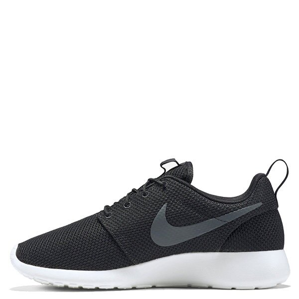【EST S】NIKE ROSHE ONE 511881-010 網布 慢跑鞋 男女鞋 消光黑 G1011 0