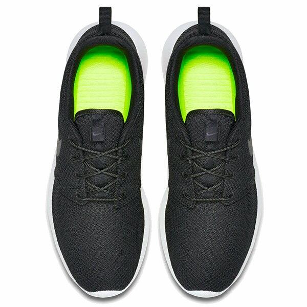 【EST S】NIKE ROSHE ONE 511881-010 網布 慢跑鞋 男女鞋 消光黑 G1011 2
